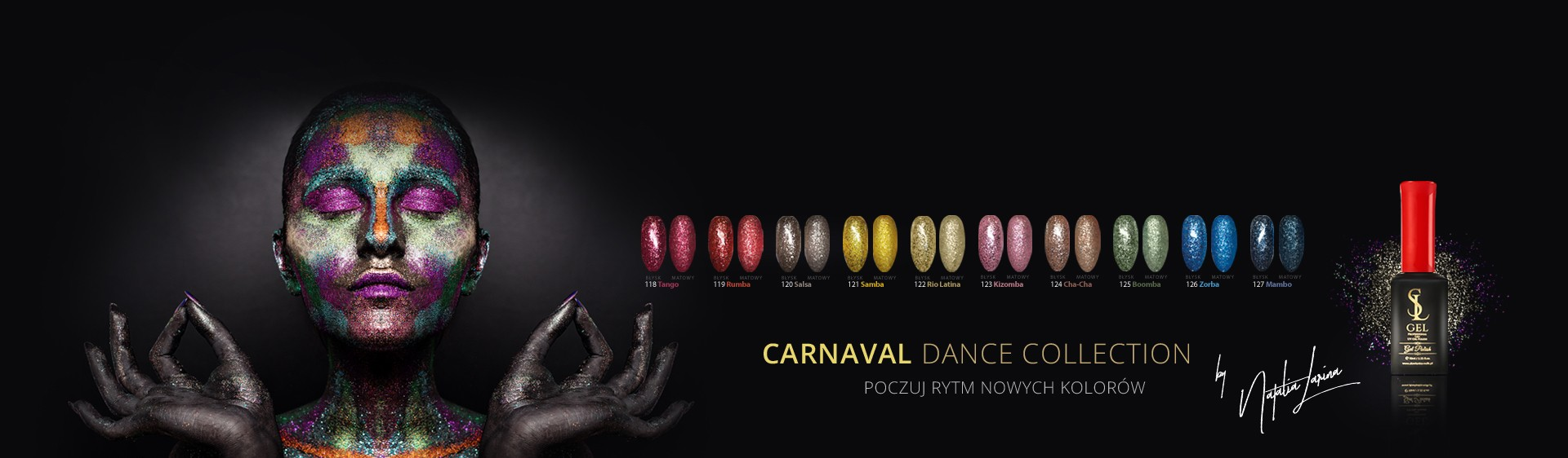 Carnaval Dance Collection