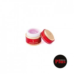 Żel Combi Pink - pinching gel UV/LED - 30g