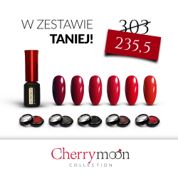 Cherrymoon Zestaw 5ml