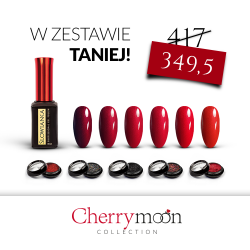 Cherrymoon Zestaw 10ml