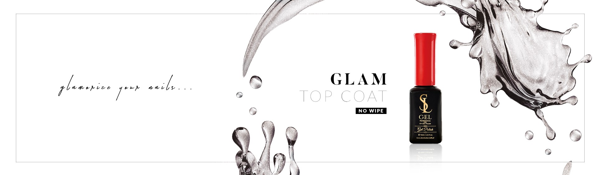 Glam Top Coat